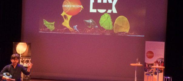 Participatiewet. Driestroom & LUX Nijmegen