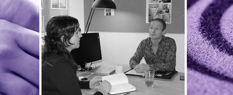 re-integratie Nijmegen John Hopmans
